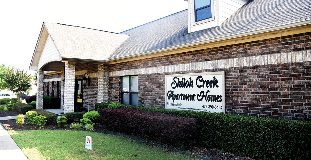 Shiloh Creek Apartments